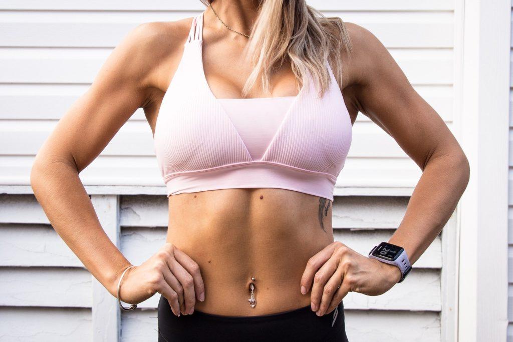 Cómo Ganar Músculo Alimentos Saludables de Alto Contenido Calórico